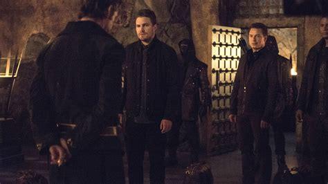 Résumé Episodes Better Call Saul by Arrow Ep Lazarus Pit Quot Consequences Quot Reverberate Into Season 4 The Reporter