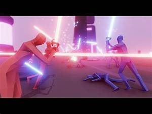Tabs neon faction light sabers update totally accurate