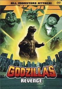 Digital Monster Island - Godzilla's Revenge (Classic Media ...