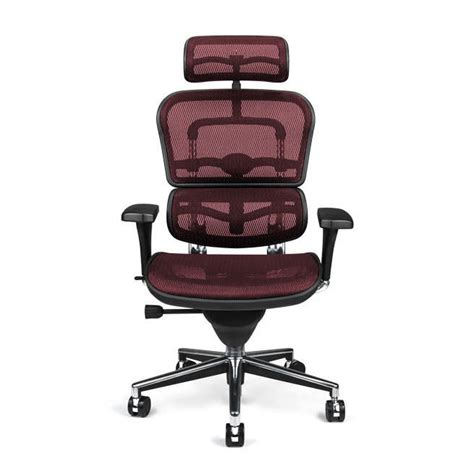 new mesh office chair raynor ergohuman me7erg ebay