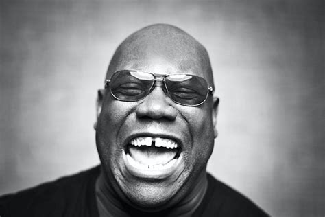 Carl Cox: The records that shaped him | Red Bull