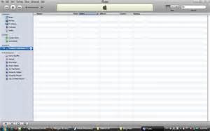 iTunes Music Playlist