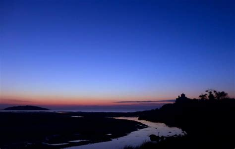 What Is Bleu by What Is The Blue Hour Earth Earthsky