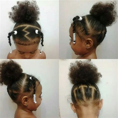 Easy Hairstyles For Mixed by Mixed Hairstyles On Mixed