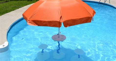 swimming pool deck umbrellas products llc swimming
