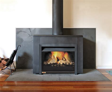 Universal Freestanding Wood Fireplace Wood Burning