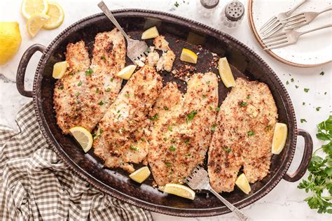 air fish fryer crispy ingredient ranch