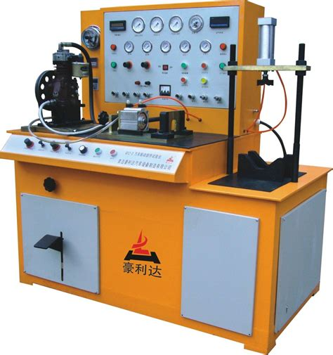 Automobile Air Brake System Test Bench  Buy Test Bench