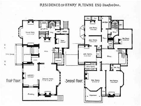 Historic Victorian House Floor Plan Alice In Wonderland