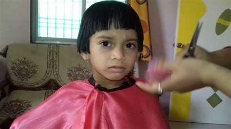 Hair Style Hair Cutting