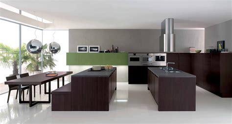 15 Amazing modern kitchen/dining rooms   European Kitchen