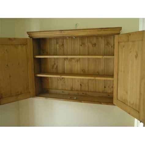 pine  door wall cupboard wcm