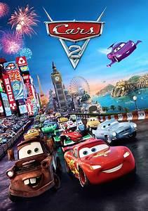 Cars 2 | Movie fanart | fanart.tv