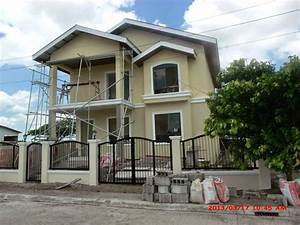 Home Design: Charming 3 Story House Design Philippines 3