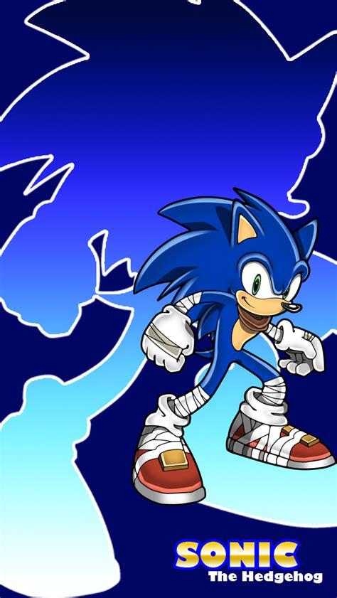 [50+] Sonic Shadow Boom Wallpaper on WallpaperSafari