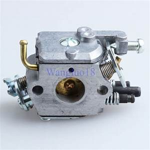 Carburetor For Zama C1q