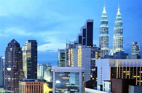 kuala lumpur malaysia travel guide tourist destinations