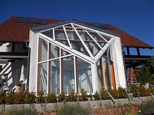 Beschattung Wintergarten Innen Selber Machen : wintergartenverglasungen mit wintergartenprofilen oder ~ Michelbontemps.com Haus und Dekorationen