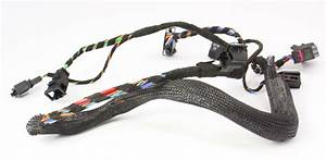 Lh Seat Wiring Harness 11-18 Vw Jetta Mk6 Sedan
