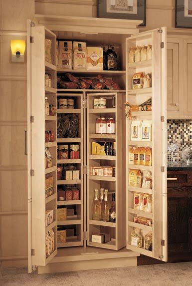 pantry style kitchen cabinets pantry cabinets kitchen cabinets options for a kitchen
