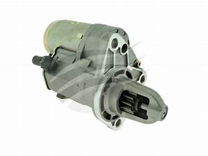 New  Starter Motor  U2013 For Kia Pregio Manual  2 7lt Diesel