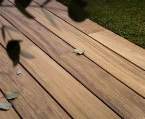 Prix Terrasse Bois : terrasse en bois prix moyen au m2 fournitures et pose ~ Edinachiropracticcenter.com Idées de Décoration