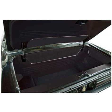 mustang trunk kit classic car interior