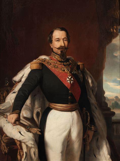 Napoleon Bonaparte Resumen Yahoo by Napole 243 N Iii Bonaparte La Enciclopedia Libre