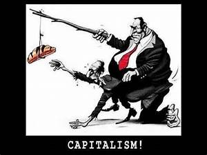 American Capitalism: Corporate Greed and Corruption