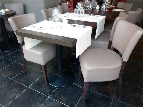 tables et chaises pour restaurant table de lit