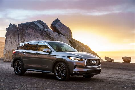 2019 infiniti qx50 reviews research qx50 prices specs motortrend