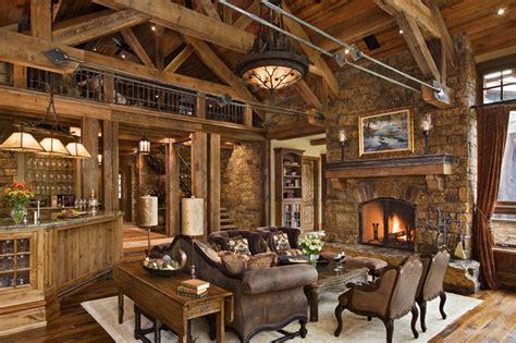 rustic home interior design fabulous rustic interior design home design garden