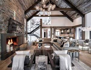 60, Most, Popular, Living, Rooms, Featured, On, One, Kindesign, For
