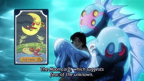 jojo anime episode 1 dub jojo s adventure stardust crusaders episode 6