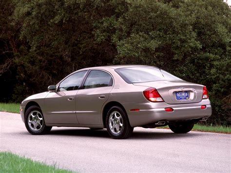 oldsmobile aurora     autoevolution