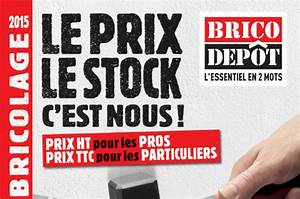 Roue De Brouette Brico Depot : catalogue brico d p t l 39 officiel du bricolage 2016 2017 ~ Dailycaller-alerts.com Idées de Décoration