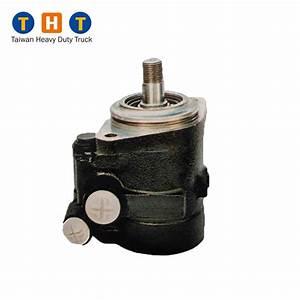 1591014 Power Steering Pump F10 Nl10