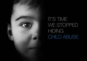 SIGNS OF CHILD SEXUAL ABUSE - Child Sexual Abuse