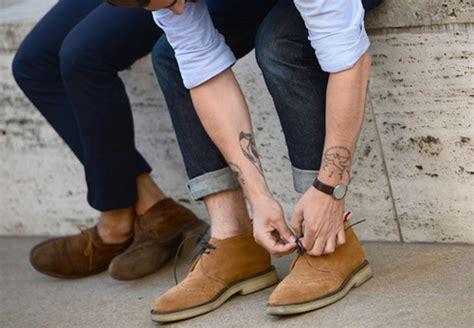 Chukka Boots For Men High Fashion Update