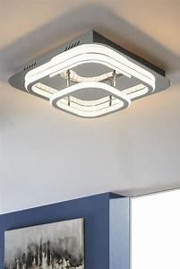 Novel Deckenleuchte Led : led deckenleuchte led deckenleuchte lampen und leuchten ~ Watch28wear.com Haus und Dekorationen