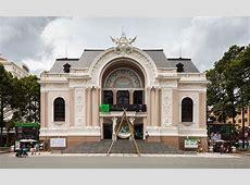 Municipal Theatre, Ho Chi Minh City Wikipedia