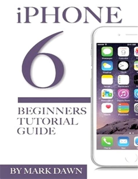 iphone 6 tutorial macbook pro for beginners guide 2015 pdf epub
