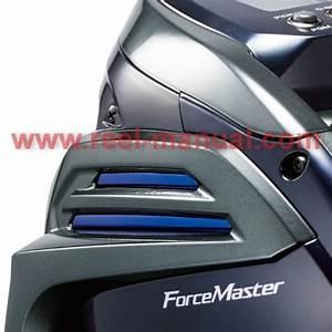 Shimano 2020 Forcemaster 6000 Download Original User