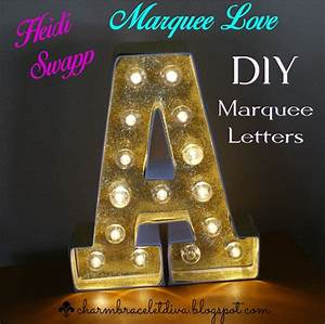 17 best images about letter me on pinterest diy marquee With marquee sign letters