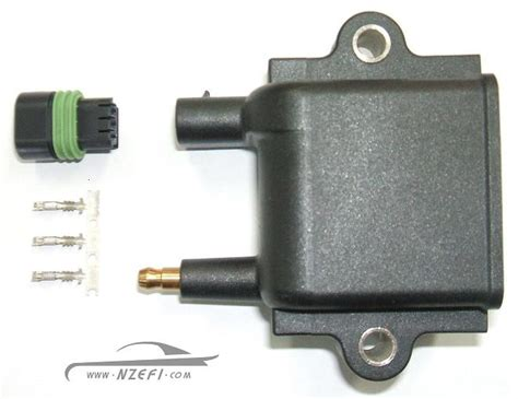 High-energy Capacitive Discharge Ignition Coil ( Cdi Coil