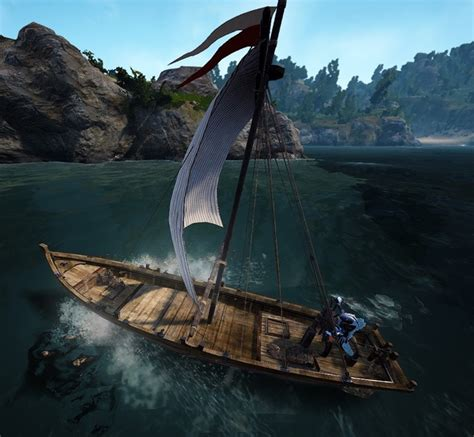 Bdo Fishing Boat For Epheria Sailboat by Black Desert Online Fishing Boat Bdo Fashion