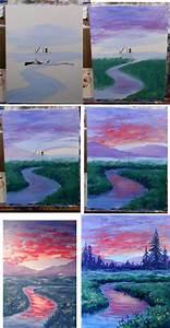 Billedresultat, For, Easy, Watercolor, Paintings, For, Beginners