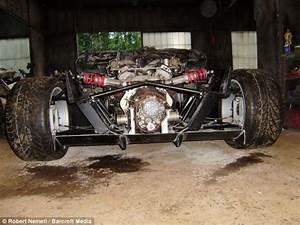 Jacek Mazur builds McLaren F1, Porsche and Lamborghini out ...