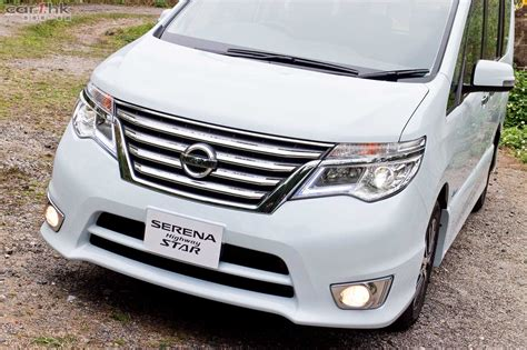 nissan serena 2014 nissan serena 2014 改燈撐市 香港第一車網 car1 hk