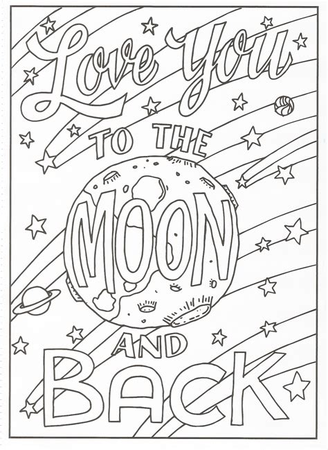 Coloring Quote Pics by Related Image Unique Coloring Pages Coloring